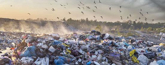 Een miljard minder plastic producten in 2020