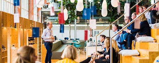 IKEA over circulariteit: 'De hele organisatie werkt naar een circulair businessmodel toe'